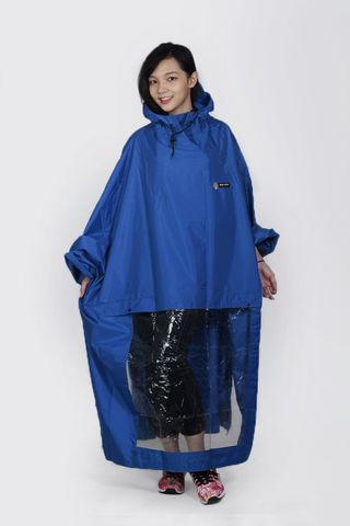 Áo mưa cánh dơi nam, nữ